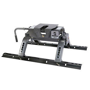 Husky Silver Series 16K S 5th Wheel Trailer Hitch