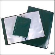 Nirex Folders A4