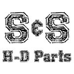 Steel & Speed Harley-Davidson Parts
