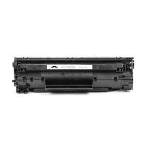 HP 36A (CB436A) New Compatible Black Toner Cartridge