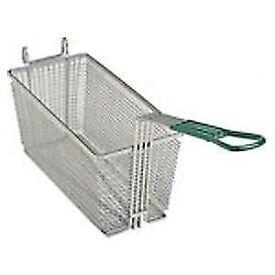 Fryer basket 34x16.5x15cm - LINCAT / IMPERIAL / PITCO