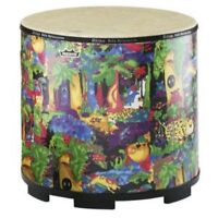 "Remo Kids Percussions Gathering Drum 21""x22"" (gros tambour bass)"