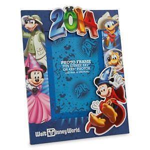 Disney Picture Frame Ebay
