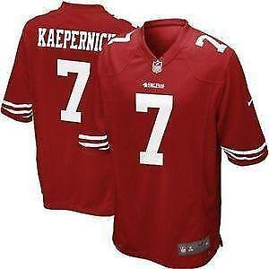 niners jersey