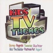 Childrens TV Themes