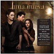 Twilight New Moon CD