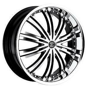 18 Inch Rims And Tires Ebay