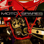 MOTO.X.SPARES