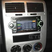 Dodge Charger Navigation