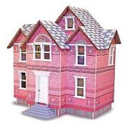 Fisher Price Victorian Dollhouse