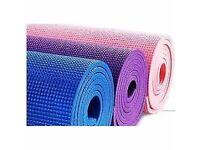 Tunturi Yoga Mats - (3 Month RTB Warranty)TUSY0002