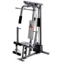 Exercise equipment - complete home gym!
