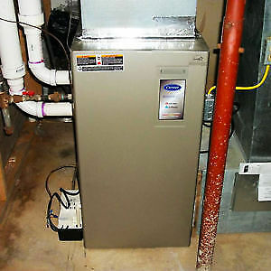 Furnaces & Air Conditioners - No Credit Checks (Rent to Own) Peterborough Peterborough Area image 7