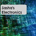 Sasha's Electronics