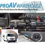 Pro AV Warehouse