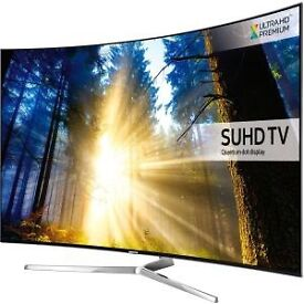 "Samsung UE49KS9000T 49"" (BRAND NEW)"
