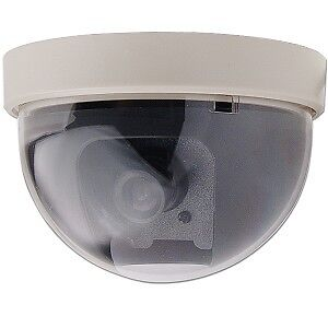 Aposonic Color CCTV Mini Dome Surveillance Camera