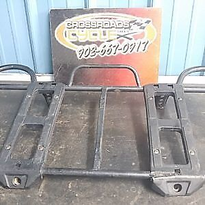 2002 - 2008 Yamaha GRIZZLY 660 Carrier, Front Rack