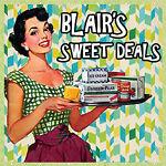 Blairs Sweet Deals