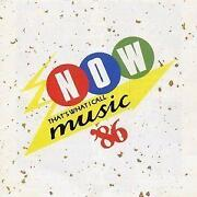 Now 1986 CD