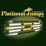 Platinum Equine Jumps