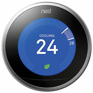 NEW Nest Thermostat