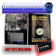 Electronics Component Kit