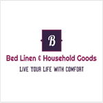 Bed Linen & Household Goods