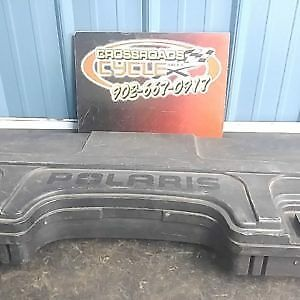 Polaris ATV storage Box Front