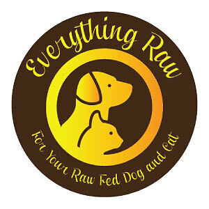 Everything Raw (Raw Dog Food - Aliments Crus Grenier Products)