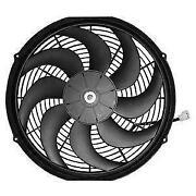 16 inch Radiator Fan