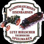 Lutz Hielscher Technical Toys