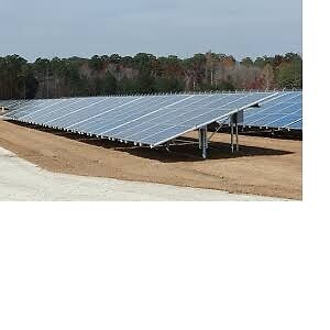 FREE SOLAR - WE PAY $70,000-$140,000 for 2-4 acres- ZERO COST!