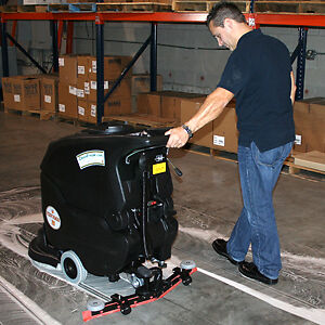 Floor Scrubber Service, Repair, Parts & Accessories!