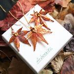 Real Leaf Jewellery