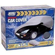 Maypole Car Cover