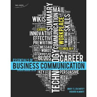 Essentials of Business Communication, 7th Canadian Edition