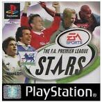 The F.A. Premier League Stars (PS1 tweedehands game)