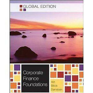 Foundations of financial management books ebay fandeluxe Choice Image