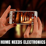 HomeNeedsElectronics