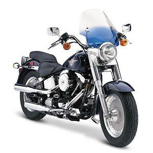 Windshields, Batwings, quick release hardware, Motorcycle stereo London Ontario image 3