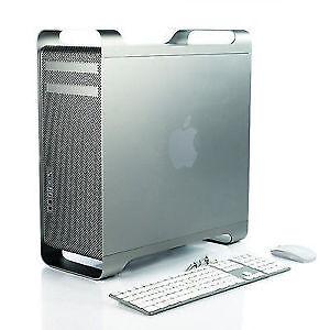 """Mac Pro """"Quad Core"""" 2.66 (2009/Nehalem)"""