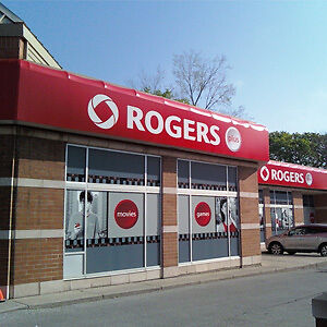 Offer from Rogers Canada for Unlimited + 2GB Internet only $35.0