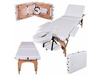 Massage Table Full Luxury Pro-Package RPP£160