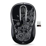 Logitech Wireless Mouse 325