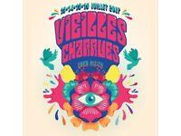 *** Festival Les Vieilles Charrues - Pass 3 days ***