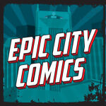 Epic City Comics