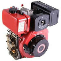 LOOKING  FOR A AIR COOLED DIESEL ENGINE...