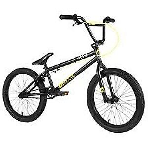 BMX Encore $330, Like New (used 4 to 5 times)