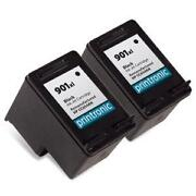 HP Printer Ink Cartridge 901